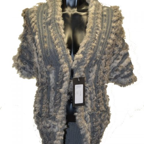 Textil Knitting Furs-1862
