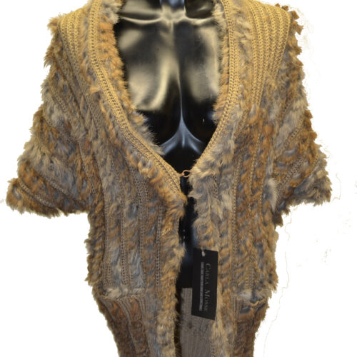 Textil Knitting Furs-1866