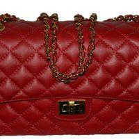 Women Leather Bag-1908
