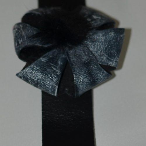Leather Bracelet-1921