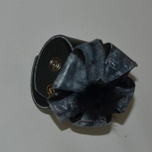 Leather Bracelet-1920