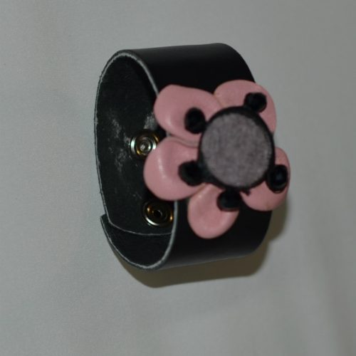 Leather Bracelet-1928