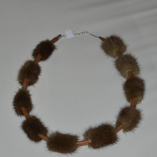 Furs Necklaces-1936
