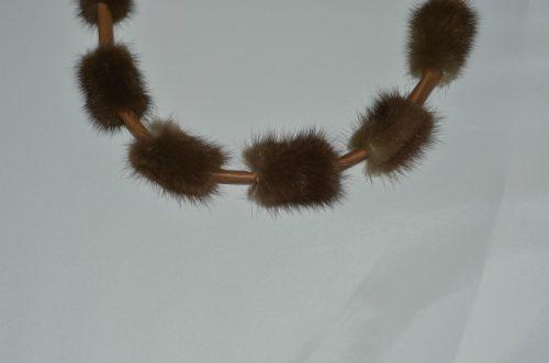 Furs Necklaces-1937