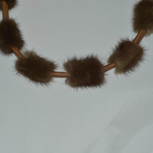Furs Necklaces-0