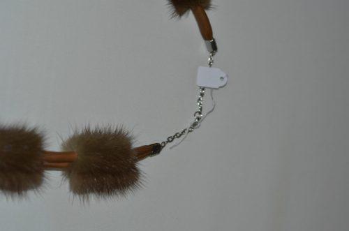 Furs Necklaces-1938